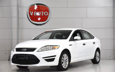 FORD MONDEO 1.6 TDCI BUSINESS 115CV